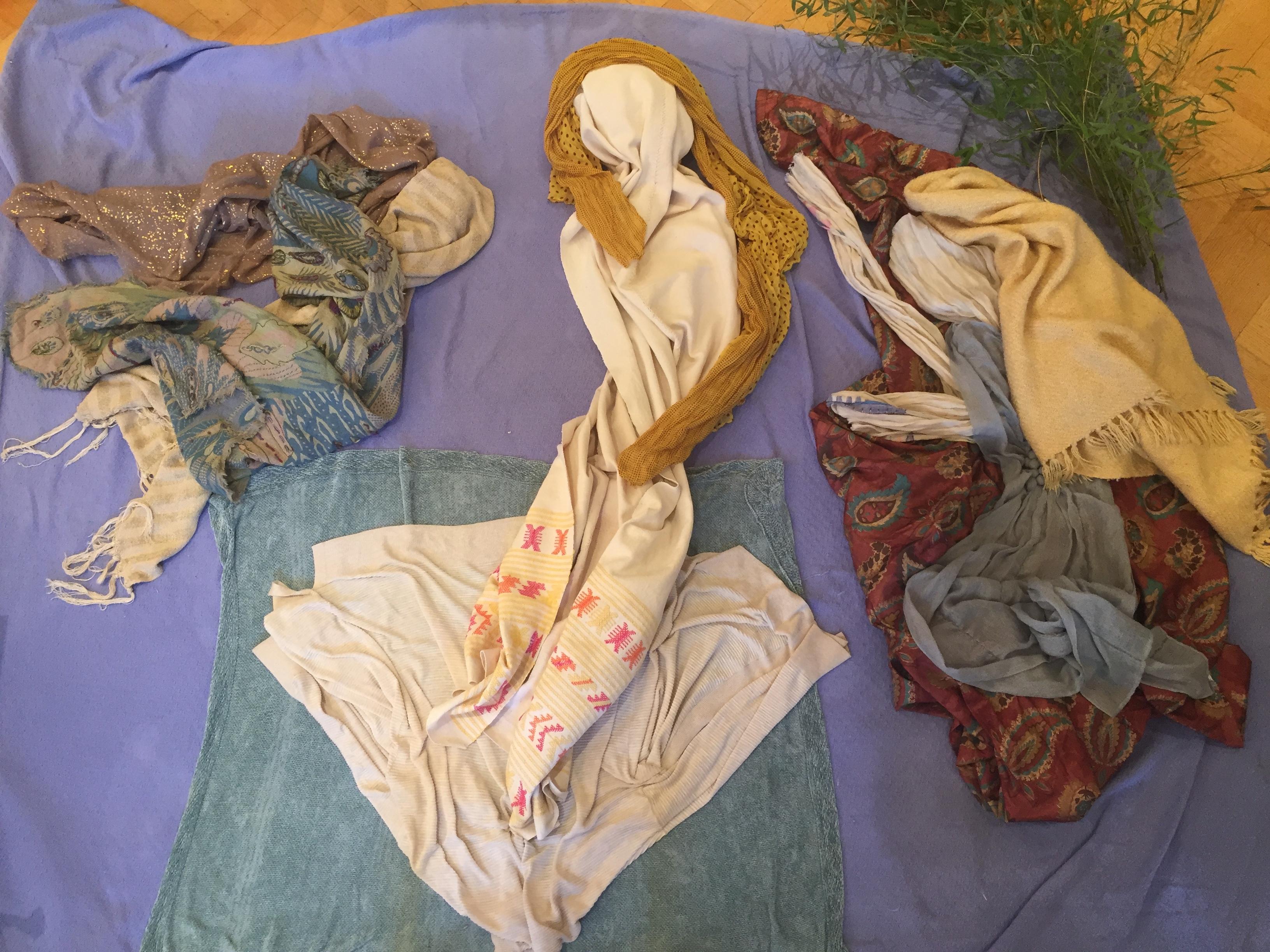 Botticelli's Venus remake