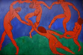 Dance by Matisse