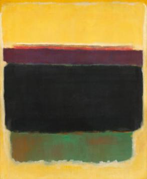 untitled 1949.Mark Rothko